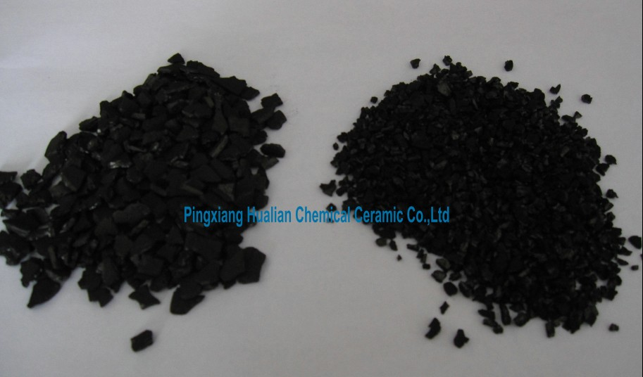 Activated Carbon for Water&Gas Purification